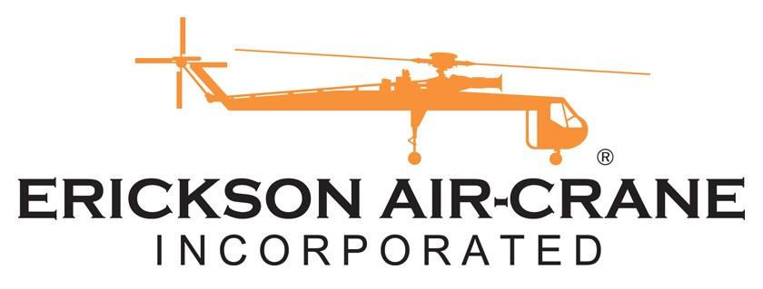 Image result for erickson skycrane logo